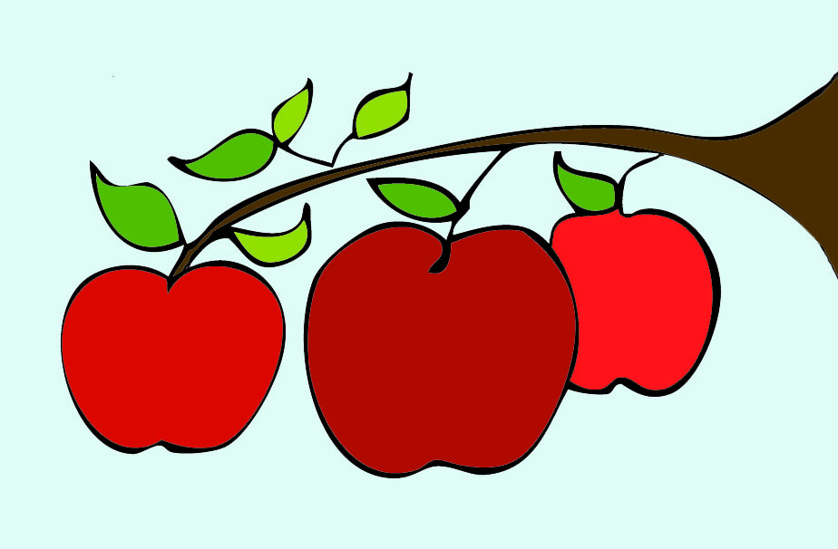 what were the causes of apples Apples are chock-full of heart-healthy nutrients,  causes & risk factors diagnosis  ldl cholesterol levels were lowered by at least 7% in some studies,.